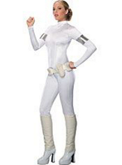 Star Wars Padme Amidala Costume Adult