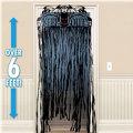 Spooky Hollow Doorway Curtain 78in