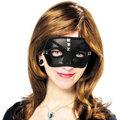 Studded Punk Mask