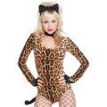 Luscious Leopard Accessories