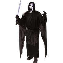 Scream Ghost Face Costume Adult