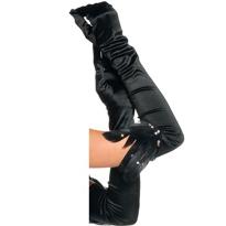 Black Swan Gloves