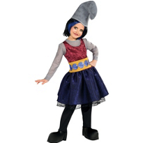 Girls Vexy Costume - The Smurfs 2
