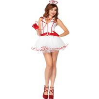 Adult Ravishing RN Nurse Costume