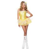 Adult Daisy Doll Costume